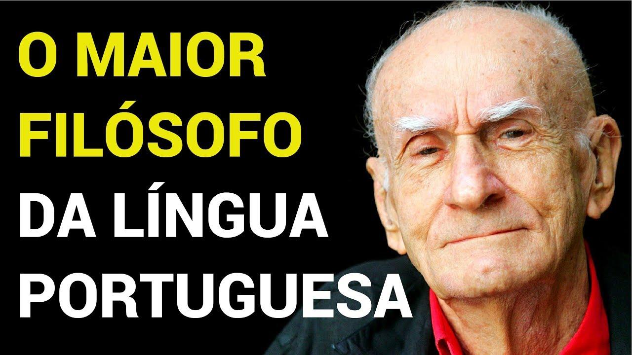 Ariano Suassuna O Maior Pensador Da Língua Portuguesa Do Séc