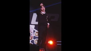 [#SUHO Focus] EXO 엑소 'Tempo' @COMEBACK SHOWCASE