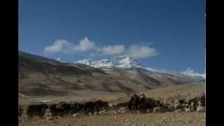 2011年5月10日から22日までの13日間、中国のラサからネパールのカトマン...