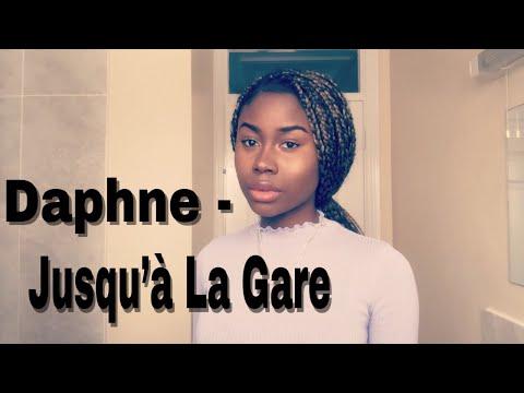 Daphne - Jusqu'à La Gare (Cover By Virginie Ngunu)