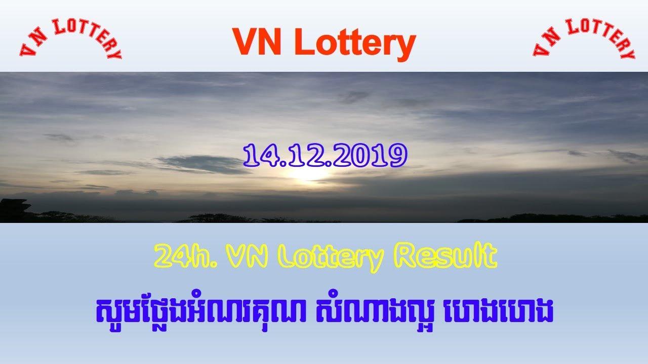 Lotto 14.12 19