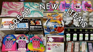 Come With Me To My FAVORITE Dollar Tree + 1 * GREAT NEW FINDS * Nov 20