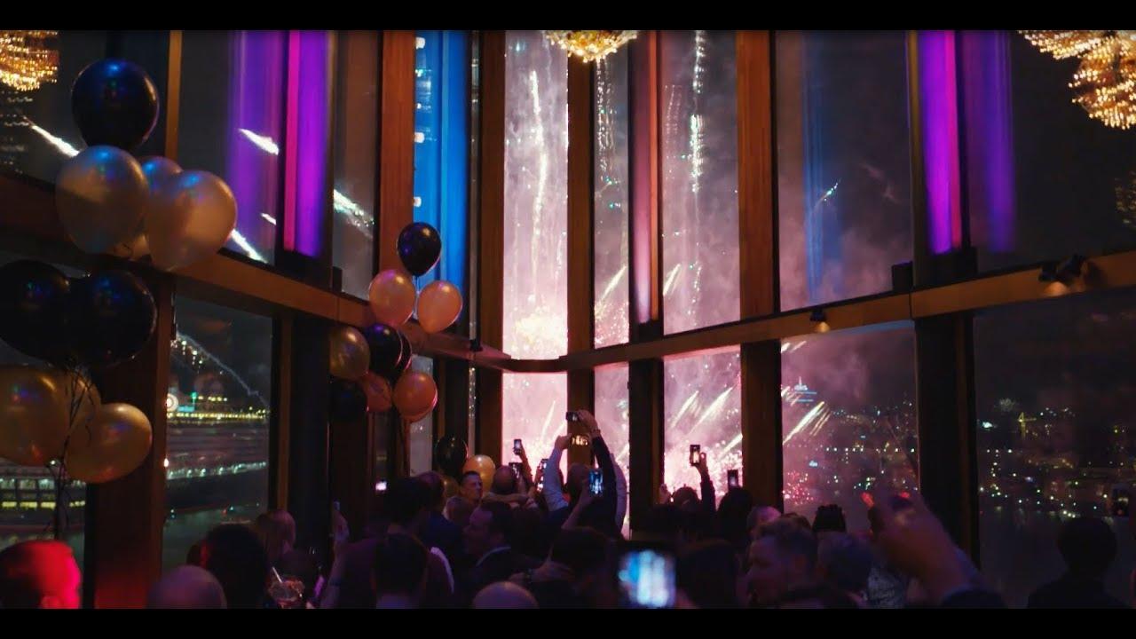 Hotel Jakarta Amsterdam Nye 2018 Aftermovie Selemat Tahun Baru Youtube