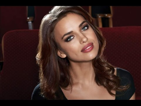 irina shayk makeup beauty tips for face natural beauty
