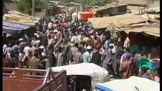 Ethiopia: family in crisis