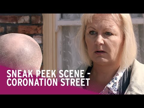 Coronation Street (Corrie) Spoilers: Eileen is the Victim of a Sick Prank | Watch the Scene!