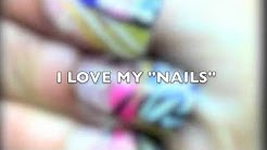 TAMMY NAILs in Tampa Florida in Magic Mall :o)