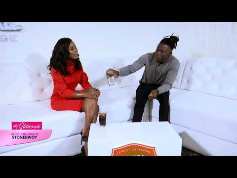 Berla Mundi interviews Stonebuoy as he speaks on his marriage, awards and more