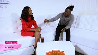 Download lagu Berla Mundi interviews Stonebuoy as he speaks on his marriage awards and more MP3