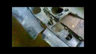 Ремонт пластикового бампера.. Plastic bumper repair.(Поддержи меня поставь лайк!!! ============================== Bumper repair. Сломанный бампер можно отремонтиро..., 2013-09-20T19:55:42.000Z)