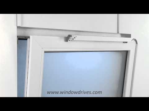 manueller fenster ffner w doovi. Black Bedroom Furniture Sets. Home Design Ideas