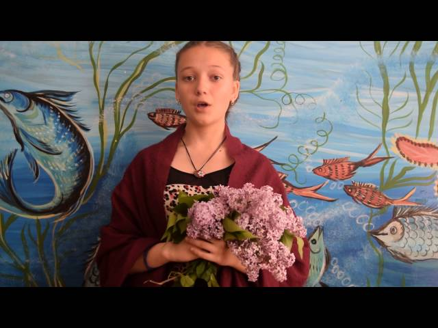 Изображение предпросмотра прочтения – ВикторияСозинова читает произведение «Дубровский» А.С.Пушкина