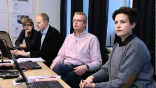 Vdc Virtual Design Construction Veidekke Sverige