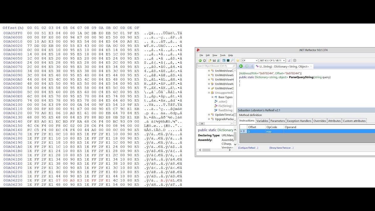 TechX Tutorials ~ Modding ENum's in IL2CPP Unity Game Hacks