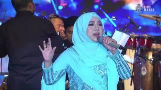 ( LIVE MUSIC DBKL ) : Noraniza Idris . Orkestra Kuala Lumpur - Zapin Beradat