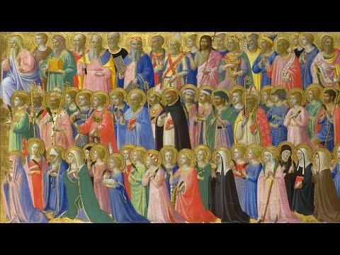 Litaniae Sanctorum (Litany of the Saints)