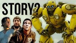 Transformers erklärt in 7 Minuten   Tinselpedia mit RobBubble