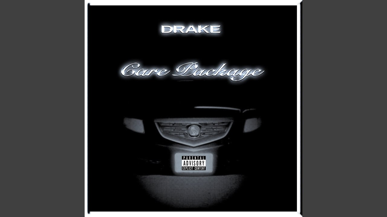 The Best Song on Drake's Care Package Is...