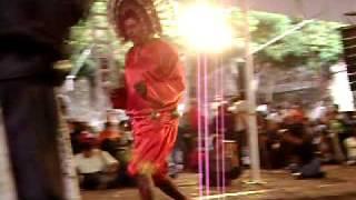 danza del fuego huehuetla 5