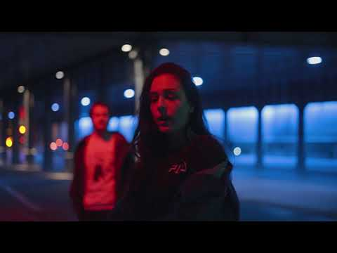 Damé - Russian Roulette [Official Video]