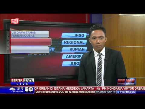 Wow IHSG Dibuka Menghijau Worldnews