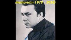 In Memoriam GIANFRANCO CECCHELE (1938-2018) unique recording
