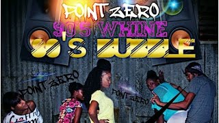 Point Zero - 90's Whine 80's Bubble (Raw) September 2016