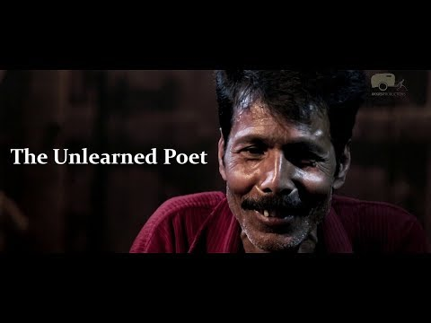 The Unlearned Poet