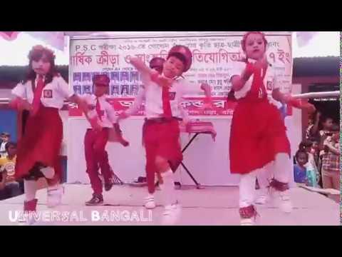 Jala by Rakib Musabbir Banglar baby legends have a great dance with the song