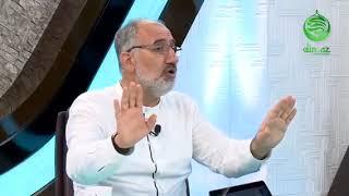 Hz. Peygamber geçimini nasıl sağlıyordu? - Mustafa İslamoğlu
