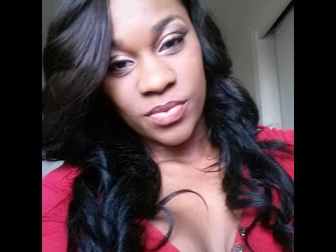 Janet Collection Human Hair King Yaky Review 26