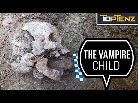 10 More Horrifying Archaeological Discoveries