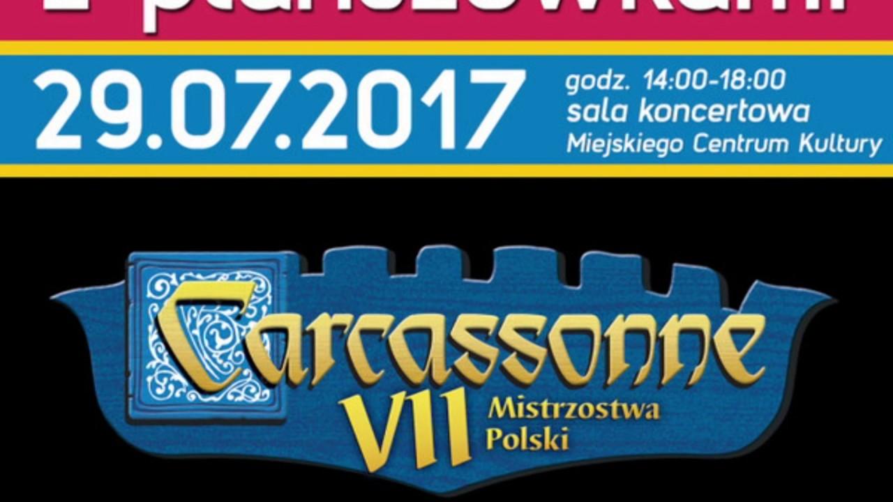 TKB – Eliminacje – Carcassonne – 18.07.2017