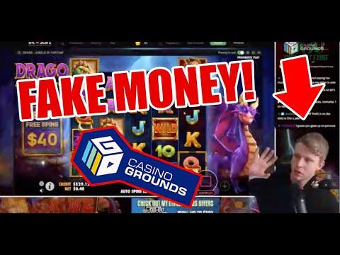 fake-casino-streamer-fired-from-casinogrounds-by-nickslots- -caught-using-fake-casino-money-on-slots