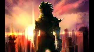 Boku no Hero Academia Season 2 & 3 OST - Koutekishu to Kaite...