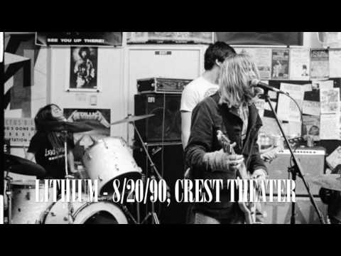 Nirvana - Nevermind; Before We Ever Minded