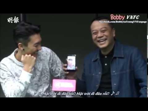 """「""""太阳Bobby"""" 」by Vincent Wong 's Daughter :x"""
