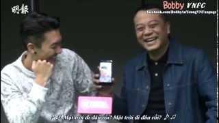 """「""""太阳Bobby"""" 」by Vincent Wong"""