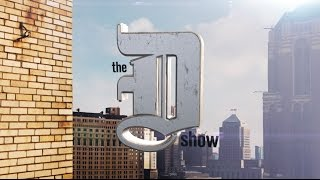 The D-Show Intro