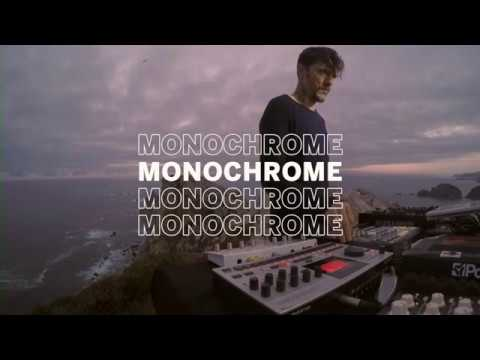 "Oscar Mulero ""Monochrome"" (Live)"