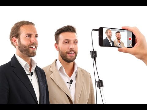 iRig Mic Lav - Overview