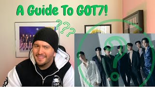 """A Guide To GOT7 in 2019"" Reaction!"