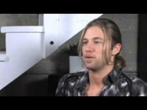 Casey James  (American Idol 2010) interview