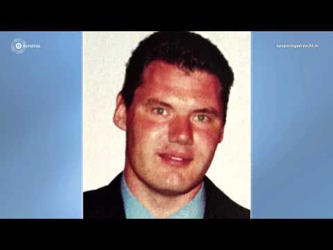 Esbeek: Moord in 2004 op Rob Sengers (40)