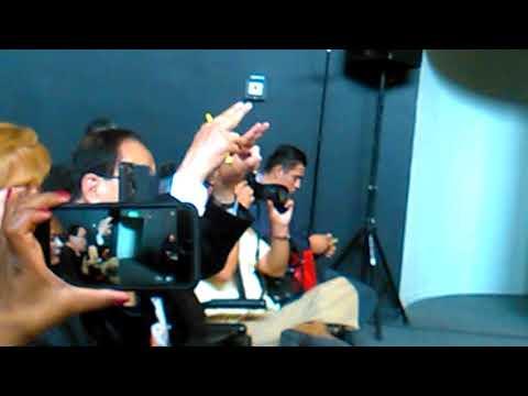 Daniel Estulin Club Bilderberg The Movie conferencia de prensa 17 oct 2017