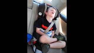 Snoring Alex