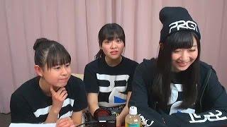 出演:Party Rockets GT AYUMI、FUMIKA、NANASE.