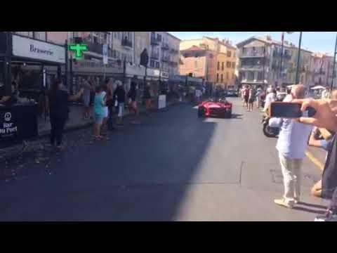 Saint Tropez den
