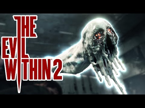 NO NO NO PLEASE NO | The Evil Within 2 - Part 8