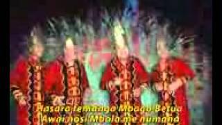 Maena Dance